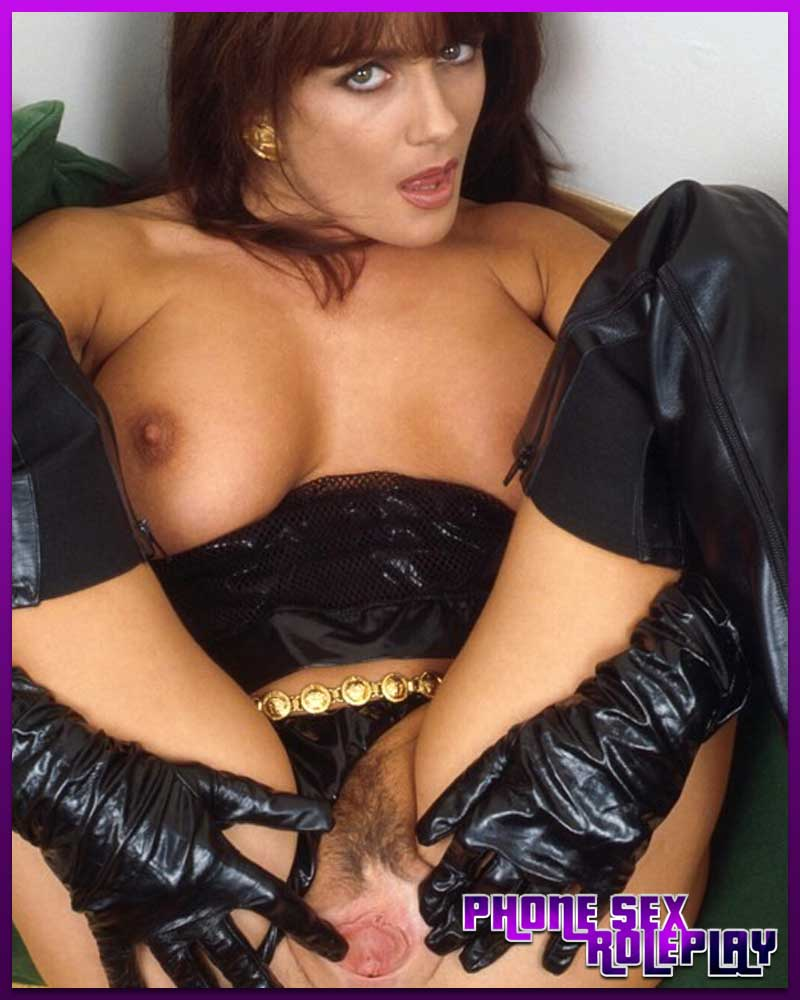 Bossy Latina Mistress Chat